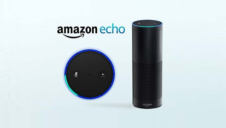 Amazon Echo An Interesting Alternative for Sound