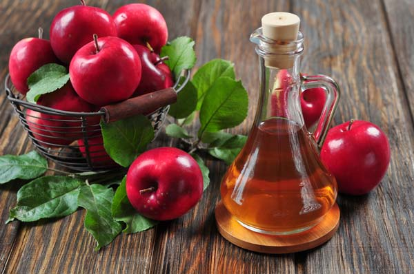 Apple Cider Vinegar Will Break Down Fats