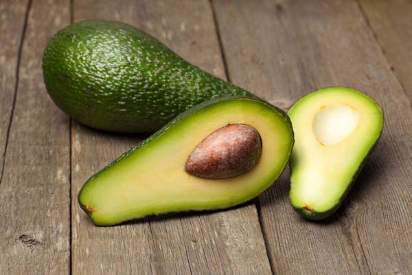 Avocados Are Fattening