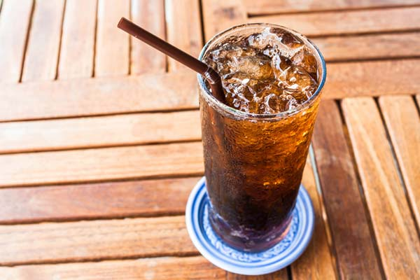 Diet Soda Is A Good Choice When Dieting