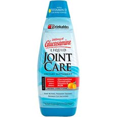 Drinkables Ultimate Liquid Joint Care