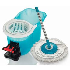 Hurricane 360 Spin Mop Is It A Better Cleaning Solution
