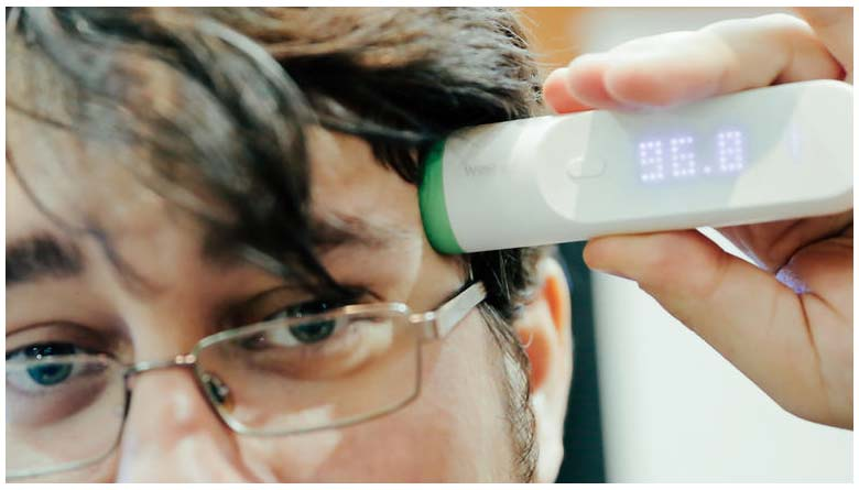 Latest Wi-Fi Thermometer: Thermo