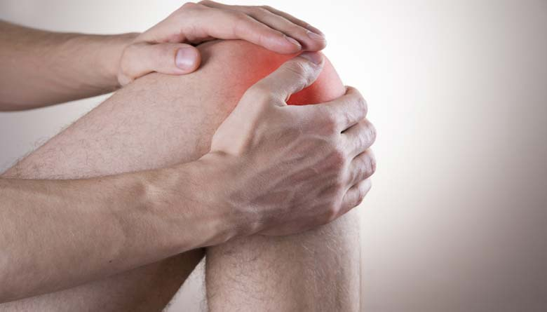 Natural Joint Pain Relief Supplements