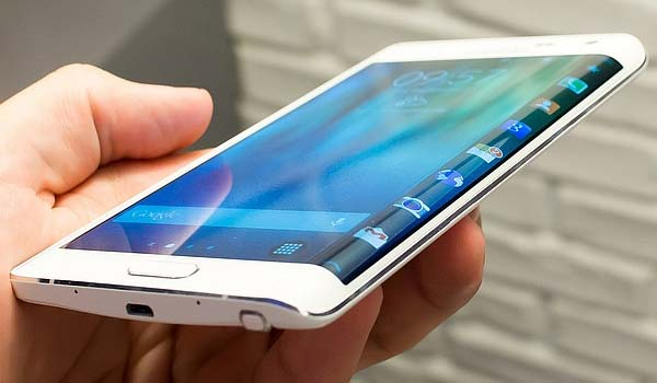 Samsung Galaxy S7 Edge Specification