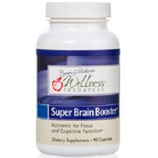Super Brain Booster