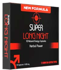 Super Long Night 72