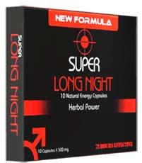 Super Long Night 72