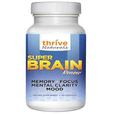 Thrive Natural Super Brain