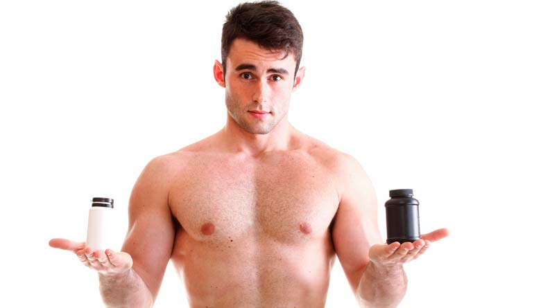 Find Out The Truth Behind Male Enhancement Supplements