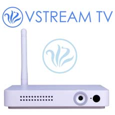 VStream TV