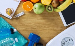 6 Best Ways to Lose Weight and Get in Shape