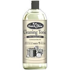 Amish Cleaning Tonic by Dutch Glow