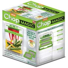 Chop Magic