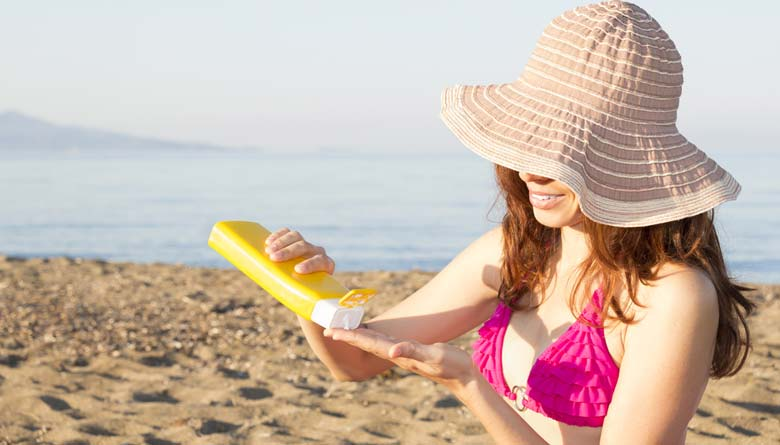 How Important it is to Add Sunscreen in your Skincare Routine?