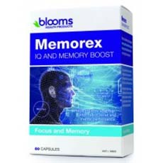 Memorex IQ and Memory Boost