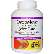 OsteoMove Extra Strength Joint Care