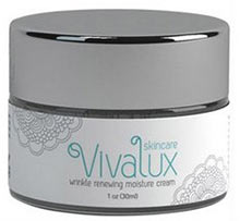 Vivalux Wrinkle Renewing Moisture