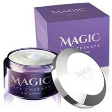 Magic Face Therapy Cream
