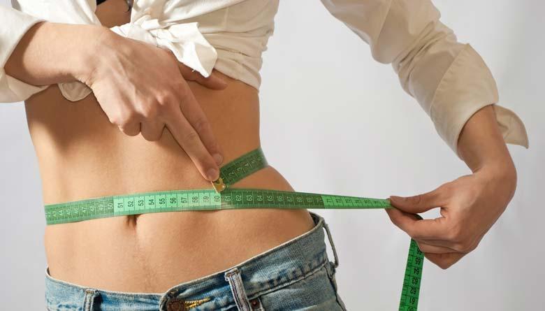 Как похудеть к лету? - diet-logru