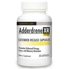 Adderdrene XR