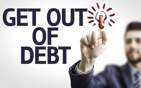 Avoid Debts