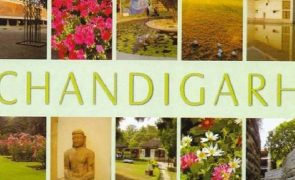 Chandigarh - The City with Rock Gardens and Artificial Lakes