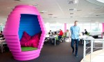 7 Creative Office Designs That Make You Work Better
