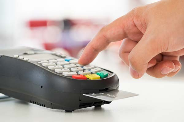 Don't Make Credit Card Payments Late