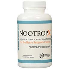 NootropX
