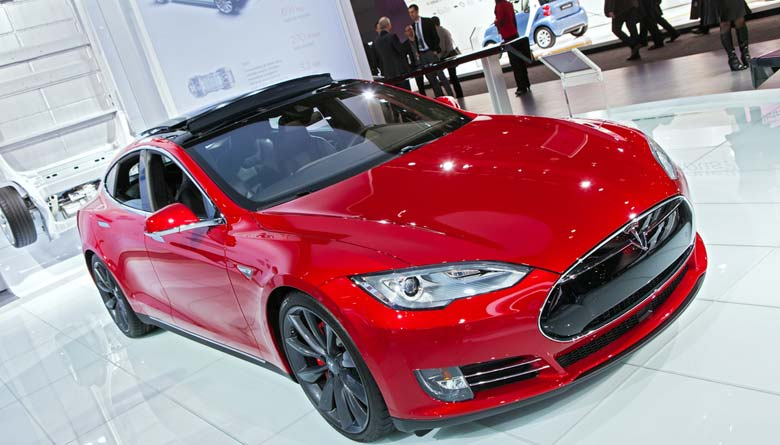 Tesla Model S Just Keep Getting Better and Pricier