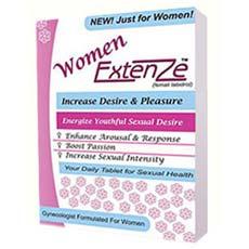 Women Extenze