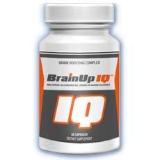 BrainUp IQ