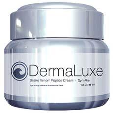 DermaLuxe Snake Venom Peptide Cream