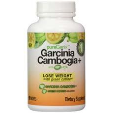 Puregenix Garcinia Cambogia