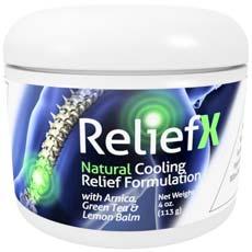 ReliefX