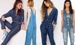 Summer Shopping: 10 Jazzy Denim Jumpsuits