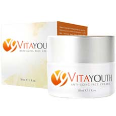 Vita Youth Cream