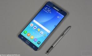 Samsung Galaxy 7 Note