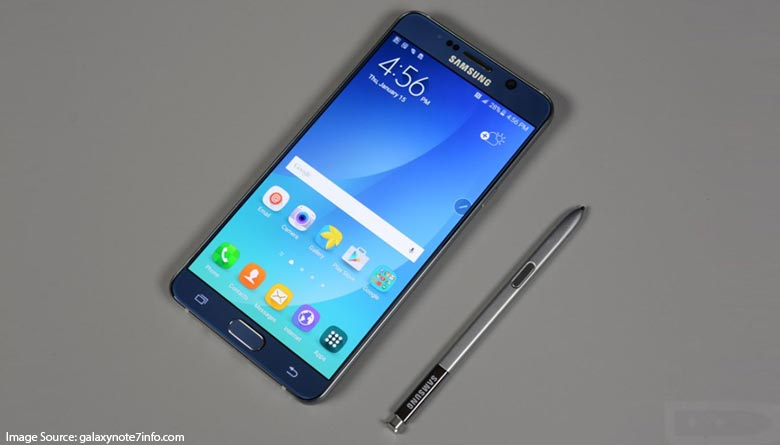 Samsung Galaxy 7 Note