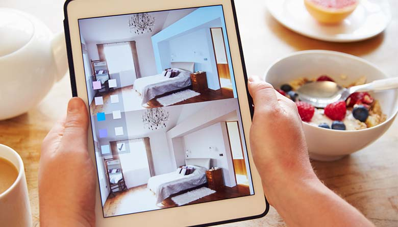 9 Best Home Decorating Apps