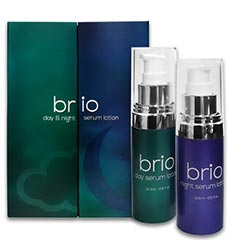 Brio Day and Night Serum