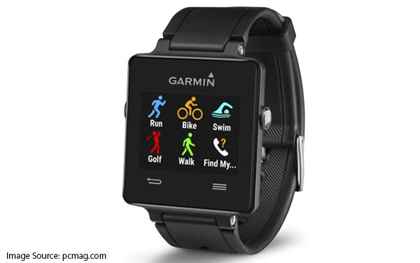 Garmin Vivo Active