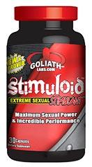 Stimuloid