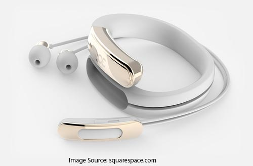 Wearable Headphones