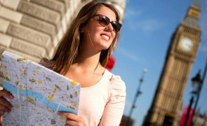 Women to Travel Alone