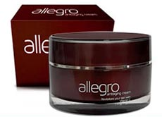 Allegro Anti Aging cream Review