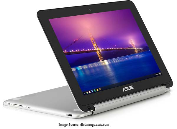 Asus Flip Chrome book