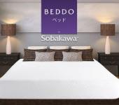 Beddo by Sobakawa