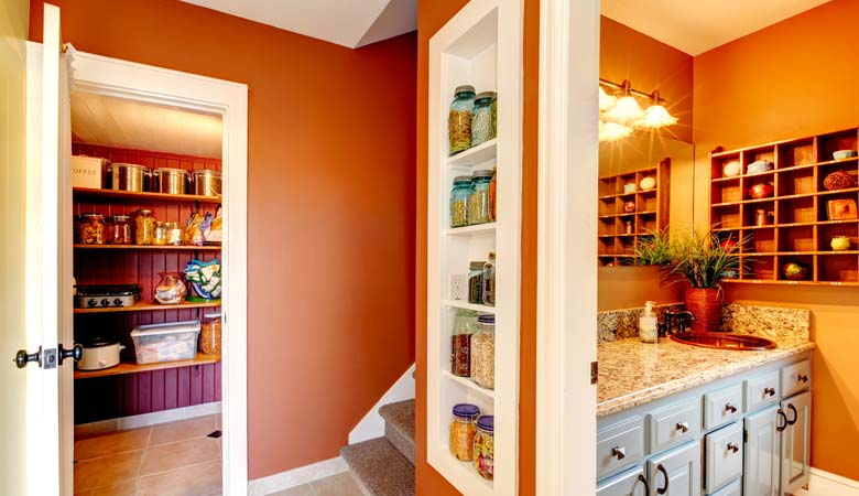 Best and Easy Ways to Add Storage to a Small House